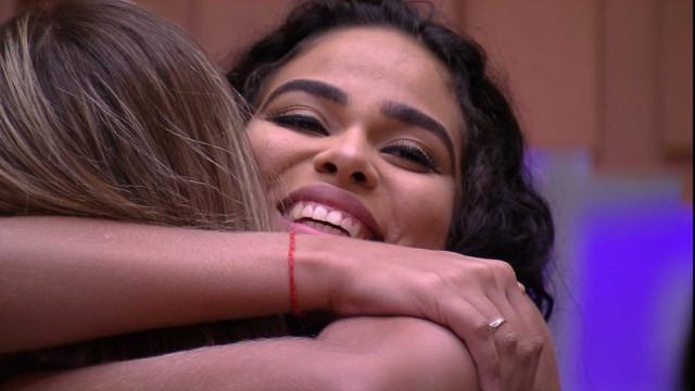 Elana é eliminada do BBB 19 em paredão de votação recorde