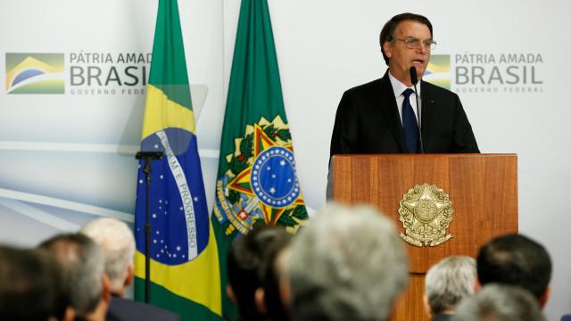 Bolsonaro cancela visita a universidade após protesto em São Paulo