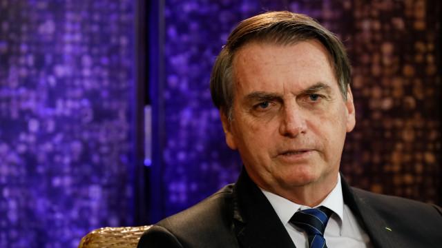 Bolsonaro diz que não será 'refém' do Congresso