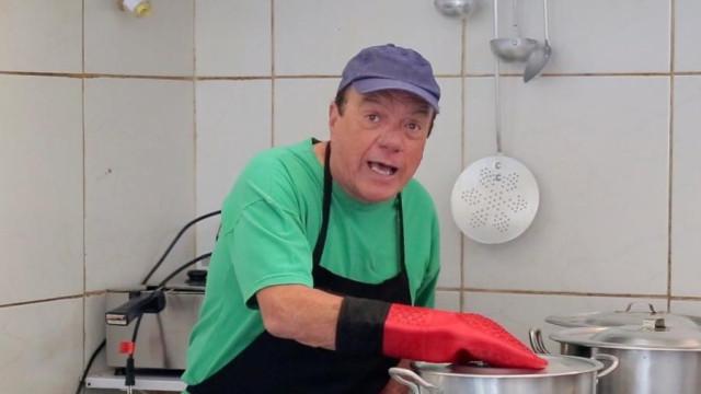 Marquinhos, ator de pegadinhas de João Kleber, morre aos 70 anos