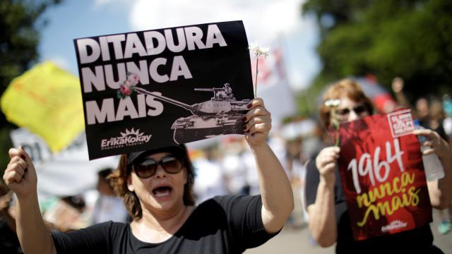 Ditadura prendeu acusados de 'doutrinar crianças' em creches em 1978