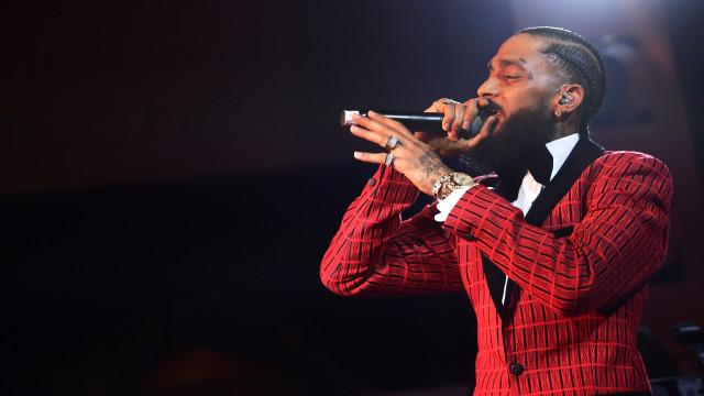 Rapper Nipsey Hussle morre baleado aos 33 anos