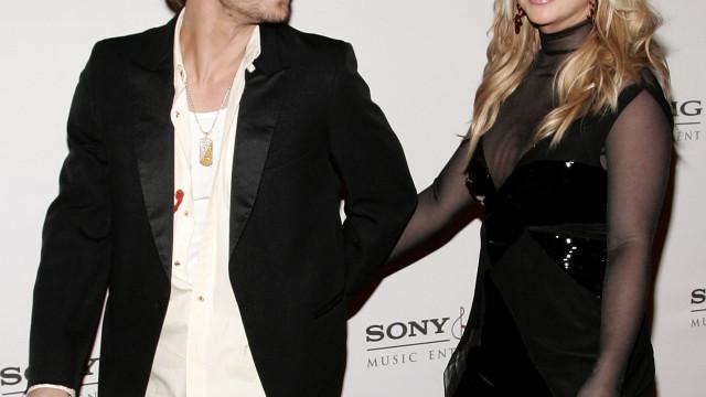 Ex de Britney Spears, Kevin Federline, está 'feliz' com fim da tutela