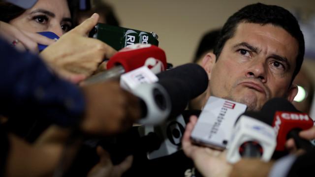 Vítimas de hackers serão identificadas e comunicadas, diz Moro