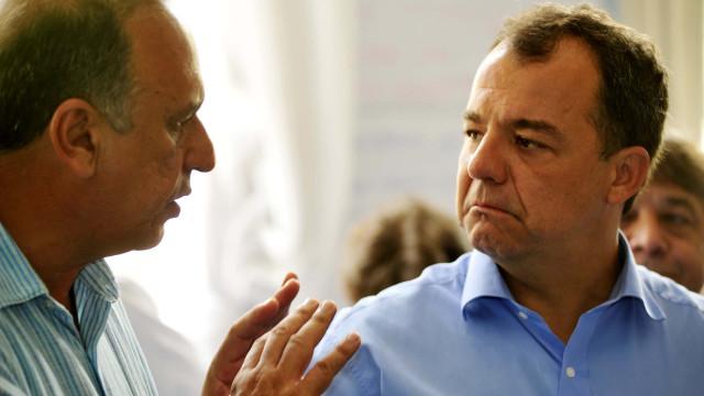 Cabral diz que Pezão tinha R$ 6 milhões guardado em transportadora