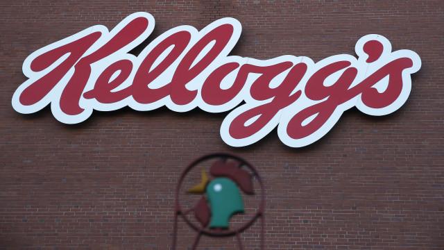 Ferrero compra divisão de biscoitos da Kellogg por US$ 1,3 bi