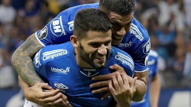Cruzeiro joga para encaminhar sua vaga nas oitavas da Libertadores