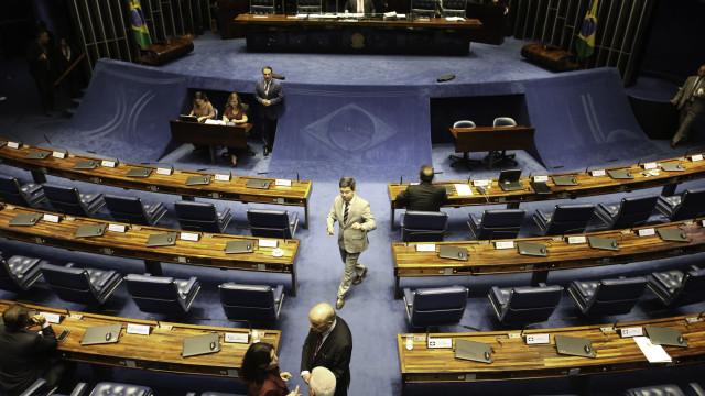 Projeto que altera Fundo Eleitoral é aprovado