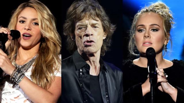 As estrelas que já cancelaram shows por problemas de saúde