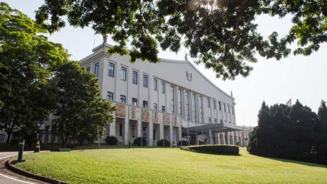 Promotoria investiga redecoração do Palácio dos Bandeirantes