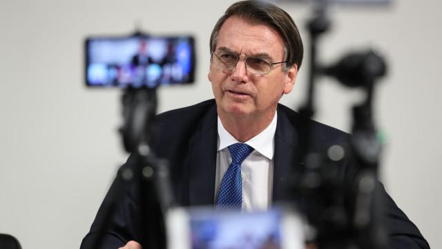 Globo volta atacar e ridiculariza Bolsonaro no 'Fantástico'