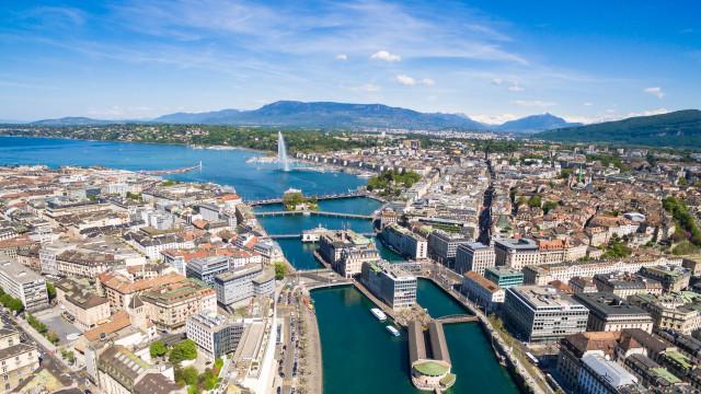 3 ótimas razões para visitar Genebra, na Suíça
