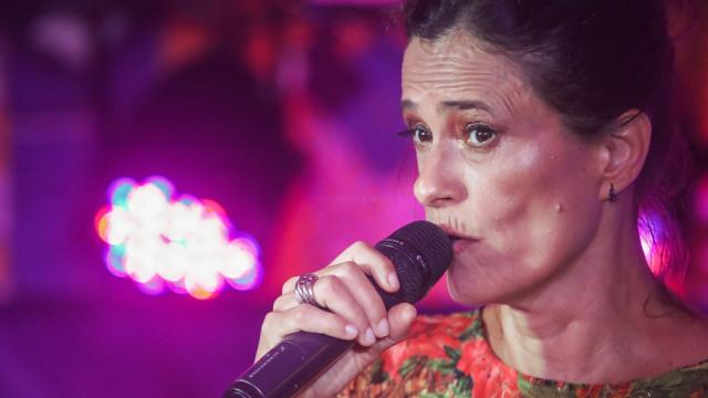 Zélia Duncan diz que novo álbum é fruto do sofrimento da pandemia