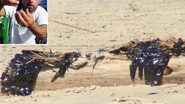 Óleo que atingiu praias de Búzios e Arraial do Cabo vazou da Petrobras