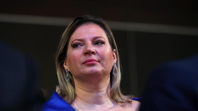 Joice Hasselmann: 'acho inadequado o STF tomar medida contra imprensa'
