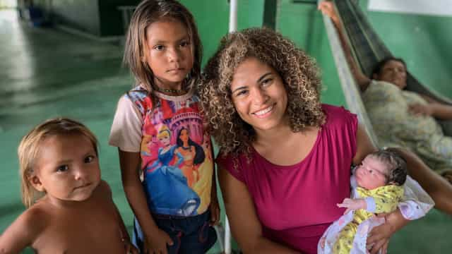 Brasileira deixa o Mais Médicos por falta de condições e de pagamento