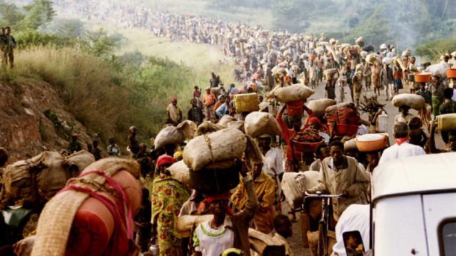 Ruanda, da barbárie a modelo africano