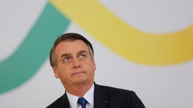 Bolsonaro comete gafe com vídeo de caça a baleias para criticar Noruega