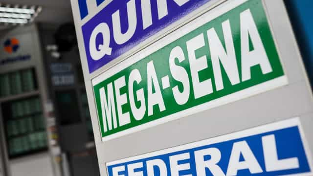 Mega-Sena acumula e poderá pagar R$ 6,5 milhões no próximo sorteio