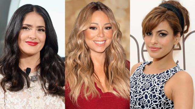 As celebridades que foram mães depois do 40 anos!
