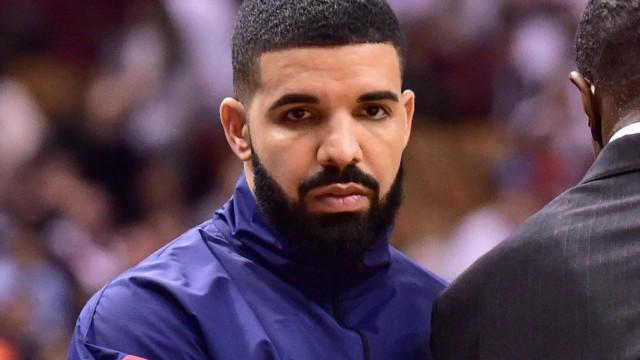 Rapper Drake segue Anitta no Instagram e vê seios de Jojo Todynho