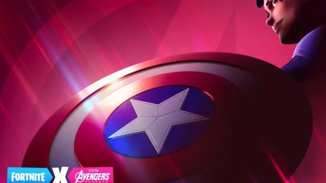 'Fortnite' terá evento especial com 'Vingadores: Ultimato'