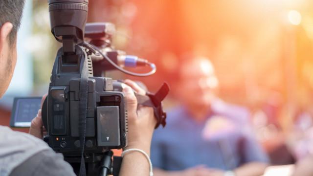Equipe da RecordTV é confundida com bandidos no Rio de Janeiro