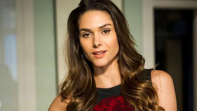 """Fernanda Machado sofre aborto espontâneo: """"Processo de superação"""""""