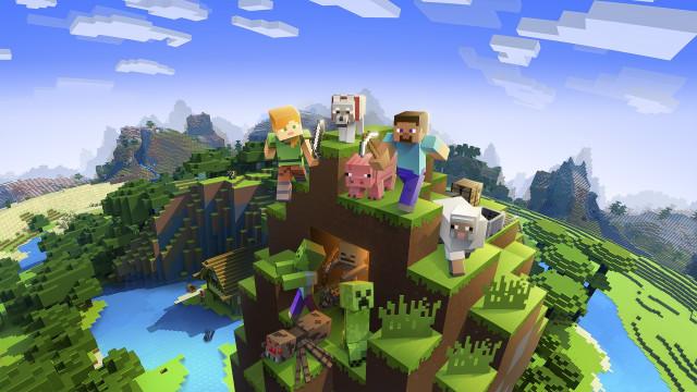 'Minecraft' permitirá personalizar a sua própria personagem