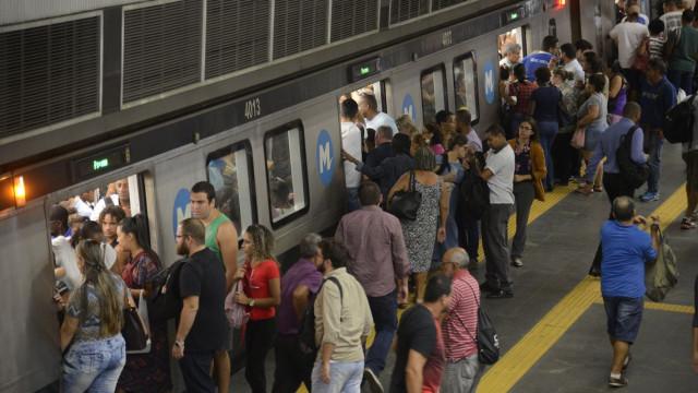 Julgamento de cartel do metrô de SP pode ficar para 2020