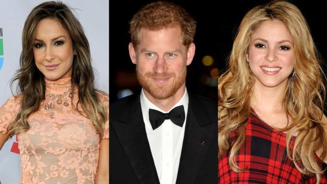 As celebridades que são metaleiras e você talvez nem desconfiava!