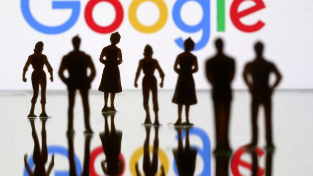 Google também está preparando um smartphone dobrável