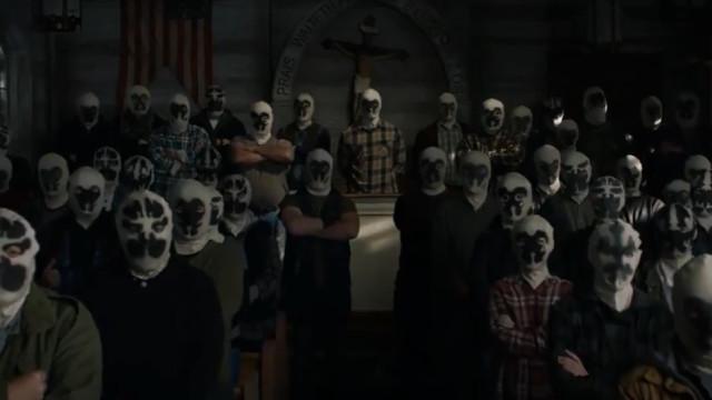 """Série da HBO lembra massacre racial que foi """"apagado da História"""""""