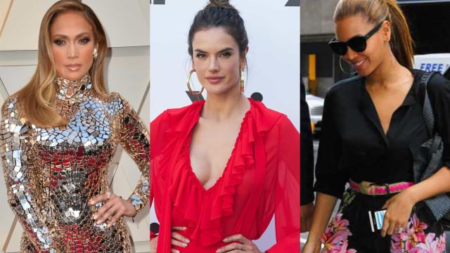 O estilo das mães famosas em looks elegantes e urbanos!