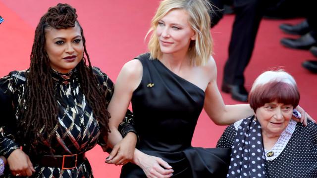 Os momentos icônicos das estrelas no Festival de Cannes
