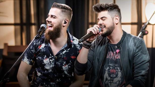 Zé Neto e Cristiano lançam nova faixa do 'Acústico de Novo'