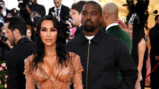 Kim Kardashian anuncia nascimento de seu quarto filho