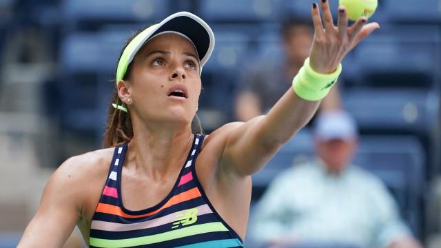 Fora de Roland Garros, Nicole Gibbs revela que está com câncer