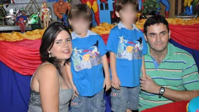 Militar mantém mulher e filhos reféns no Rio de Janeiro