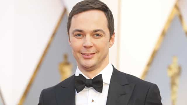 Jim Parsons explica razões que o levaram a deixar 'The Big Bang Theory'