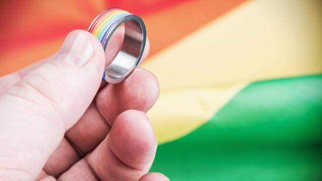 Os países que reconhecem a união entre pessoas do mesmo sexo