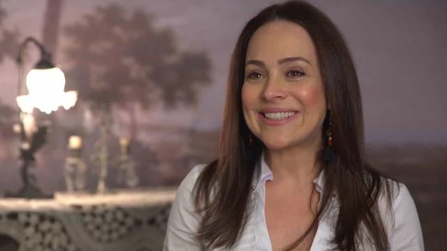 Gabriela Duarte é escalada para nova novela da Globo