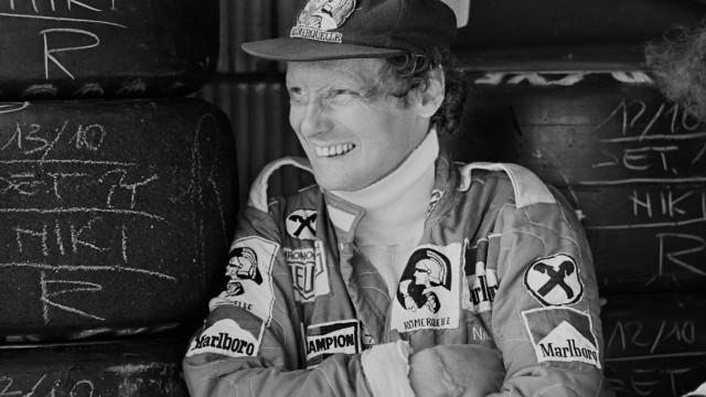 Niki Lauda: relembre como o piloto se tornou uma lenda da Fórmula 1!
