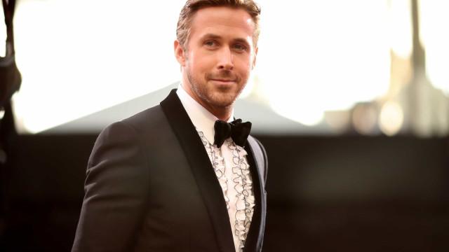 Ryan Gosling interpretará Ken ao lado de Margot Robbie em filme da Barbie