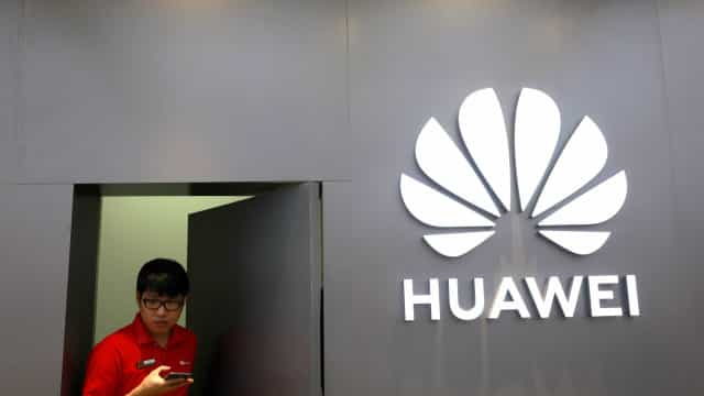 Huawei arranja fornecedores fora dos EUA para contornar Trump