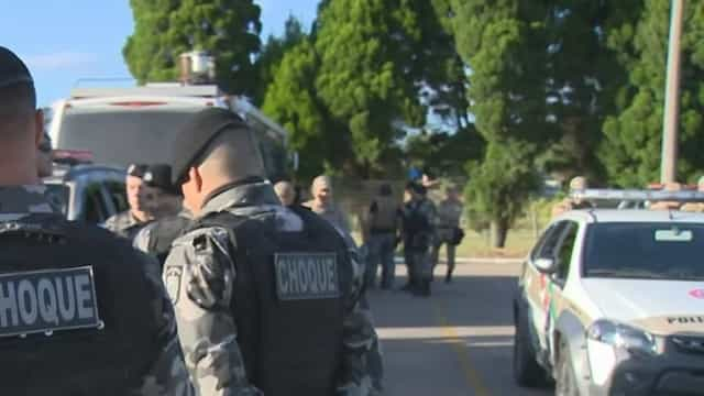 Família de policial morto por pistola defeituosa será indenizada
