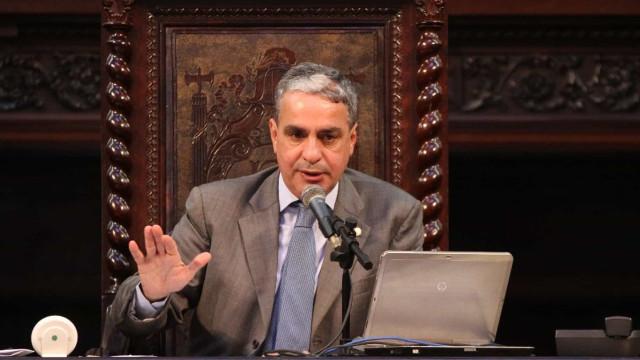 'Ninguém imaginava a amplitude dos desvios', diz presidente da Alerj