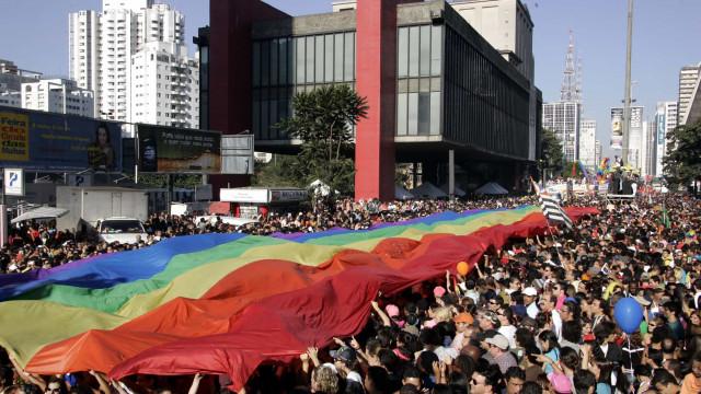Com 19 trios, Parada do Orgulho LGBT deve lotar a Paulista