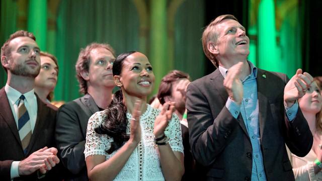 União Europeia terá Parlamento mais verde e populista