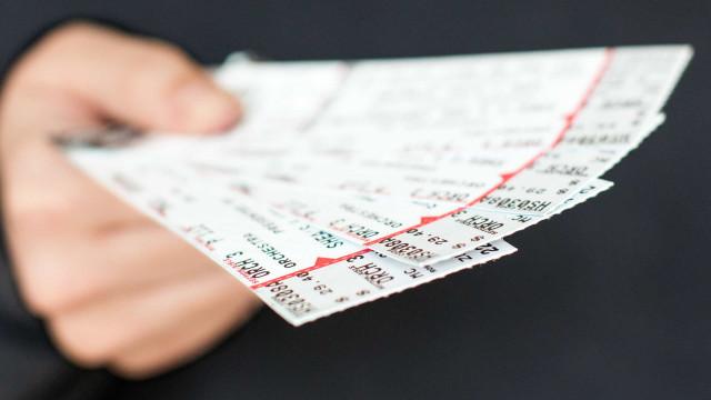 Cambistas vendem ingressos para final da Copa América por R$ 2 mil